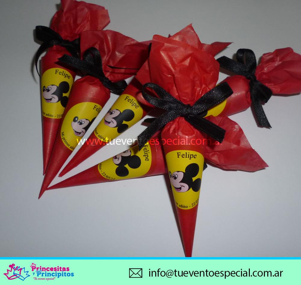 Cumplea os mickey 1 a ito mesa dulce y cartel de for Mesa de cumpleanos de mickey