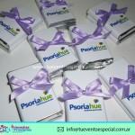 Chocolatines personalizados - Souvenirs para empresas